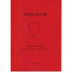 Carolan's Concierto (hm5)