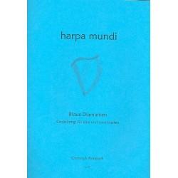 Blaue Diamanten (hm10)