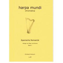 Spanische Romantik Band 1...