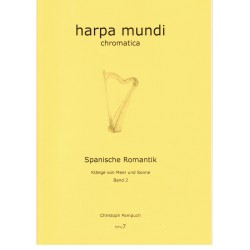 Spanische Romantik, Band 2...